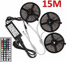 Berrd 15M LED RGB Lampen 5M 10M Küchenschrank LED