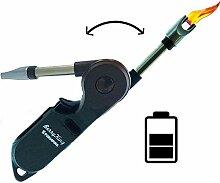 BerryKing Stormfire Flammlos USB Feuerzeug