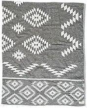 Bersuse 100% Baumwolle - Teotihuacan XXL