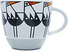 Bert & Boje Austernfischer Standard Tasse,