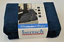 Bertsch Hotelwäsche GmbH Mikrofaser Schlafdecke