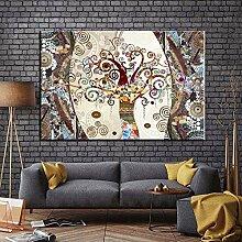 Berühmte Gemälde Wandkunst Poster und Drucke auf