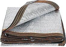 Beschattungsnetze aus Aluminiumfolie 99%