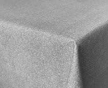 Beschichtete Baumwolle Tischdecke, schmutz- und