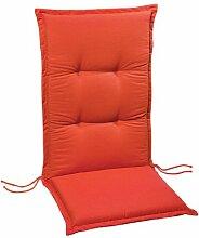 Best 04351231 2-teilig Deck-Chair-Auflage 144 x
