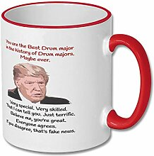 Best Drum Major Mug Drum Major Mug Drum Major Mug