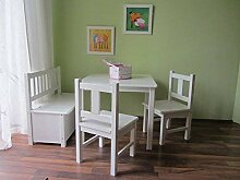 Best-of-JAM Kindersitzgruppe: Kindertisch mit 2