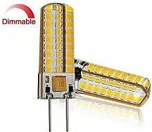 Best to Buy® 6er Set GY6.35 LED 6.5 Watt