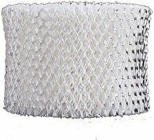 bestair HW500, Honeywell Ersatz, Papier Wick Luftbefeuchter Filter, 16,3x 7,1x 21,8cm