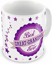 Beste Oma Immer tolle Geschenkidee Tasse,