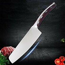 Besteck Messer sehr scharf und Durable 4cr14mov
