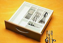 Besteckeinsatz Classic für 45cm Schublade