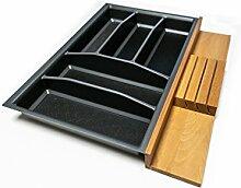 Besteckkasten für 50er Schublade | Besteckeinsatz