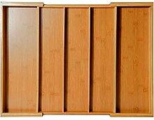 Besteckkasten Schublade Ausziehbarer