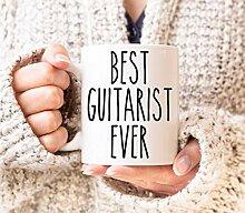 Bester Gitarrist Becher Gitarrist Becher Gitarrist