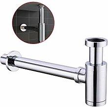 BESTEU Deodorant Sink Pipe Traps Home