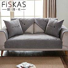 Bestickte schonbezug sofa,American sofa kissen