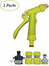 BESTNIFY Gartenschlauch-Spritzpistole mit