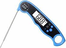BESTOMZ Digitale Fleischthermometer