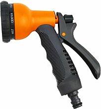 bestomz Pistole Spray für Garten auslaufsicherem