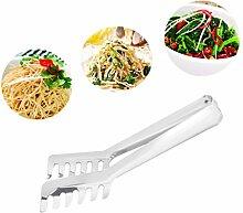 BESTONZON Gadget hochwertigem Küche-–Tong