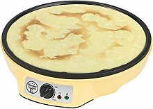 Bestron Crêpes Maker im Retro Design, Sweet