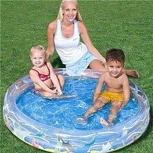 Bestway–a1301017–Natursport–Pool aufblasbar 122x 122cm