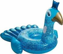Bestway 41101 Pretty Peacock Schwimmtier 198x164