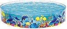Bestway 55031 Schwimmen Fill ´N Fun Odyssey,
