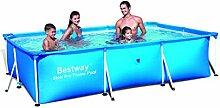 """Bestway 56043 Frame Pool Stahlrahmenbecken 300 x 201 x 66 cm """"Splash Junior"""