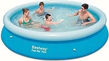 Bestway 57032 Fast Set Pool 366 x 76 cm