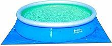 Bestway 57124GS Fast Pool Set mit Filterpumpe GS,