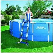 Bestway 58097 Poolleiter 122 cm