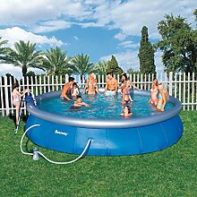 Bestway 90079 Schwimmbad Fast Komple