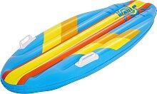 Bestway Badeinsel Bodyboard Sunny Surf Rider,