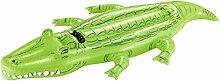 Bestway Crocodile Rider 203x117 cm, Schwimmtier
