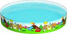 Bestway - Dinosaurous Fill 'N Fun Pool,
