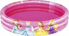 Bestway Disney Princess Planschbecken, 122 x 25 cm