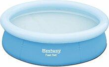 Bestway Fast Set Pool, 198 x 51cm