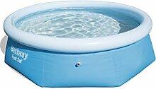 Bestway Fast Set Pool, 244 X 66cm