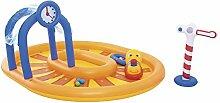 Bestway Little Caboose Play Pool, Planschbecken