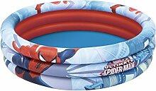 Bestway Marvel Ulimate Spider-Man Planschbecken,