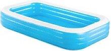 Bestway® Planschbecken Family Pool Deluxe 1161,0