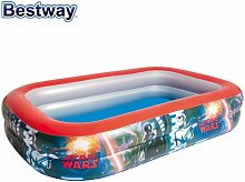 Bestway ® - Planschbecken Star Wars Swimmingpool