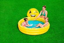 Bestway Planschbecken Summer Smiles, BxLxH: