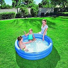Bestway Play Pool Schwimmbecken rund 152 x 30cm blau