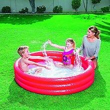 Bestway Play Pool Schwimmbecken rund 152 x 30cm ro