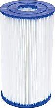 Bestway Pool-Filterkartusche Flowclear™, Größe