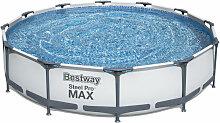 Bestway Schwimmbecken Steel Pro Max™ Pool - Ø