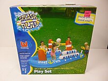 Bestway Splash and Play Boot Planschbecken
